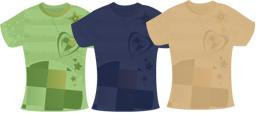 im+rimir em t shirts